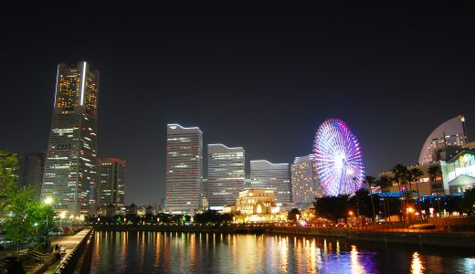 横浜市民の僕が無理矢理、いいところを探してみる。