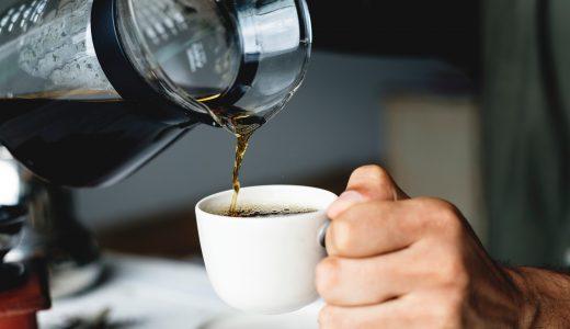 コーヒーメーカーが壊れたらハンドドリップをおすすめする
