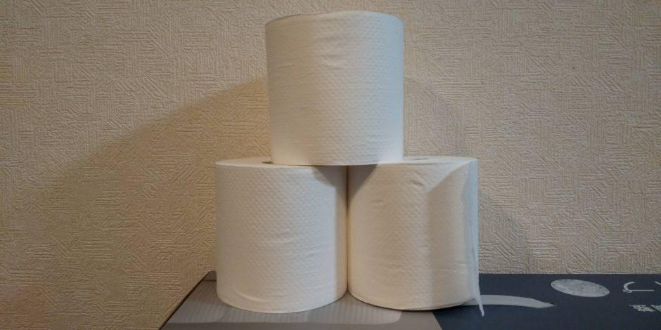 ペーパー ティッシュ トイレット トイレットペーパーとティッシュの違いとは?材料、製造方法は?